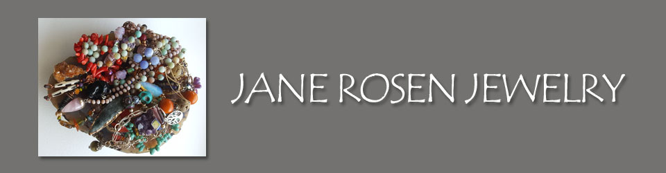 Jane Rosen Jewelry